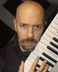 Get Ready to ROCK! Interview with Jordan Rudess, keyboard player ...
